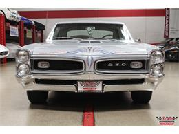 Picture of Classic '66 Pontiac GTO located in Illinois Offered by D & M Motorsports - O7FS