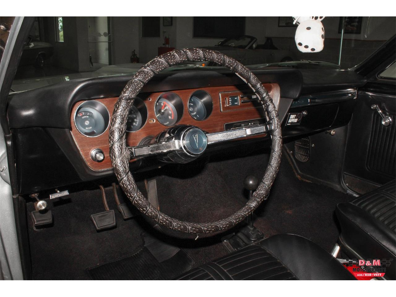Large Picture of '66 Pontiac GTO - $39,995.00 - O7FS