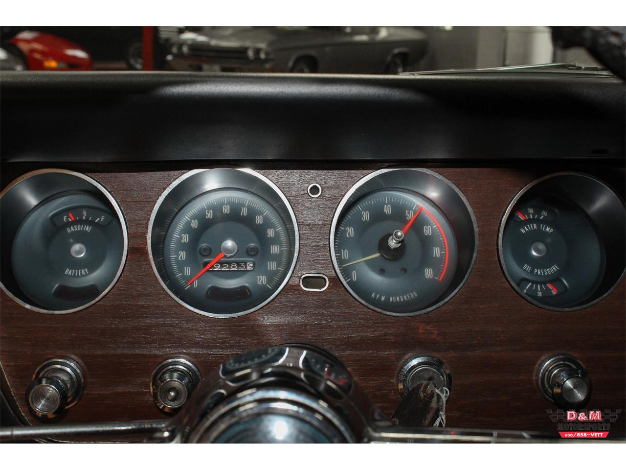 Large Picture of 1966 GTO - O7FS