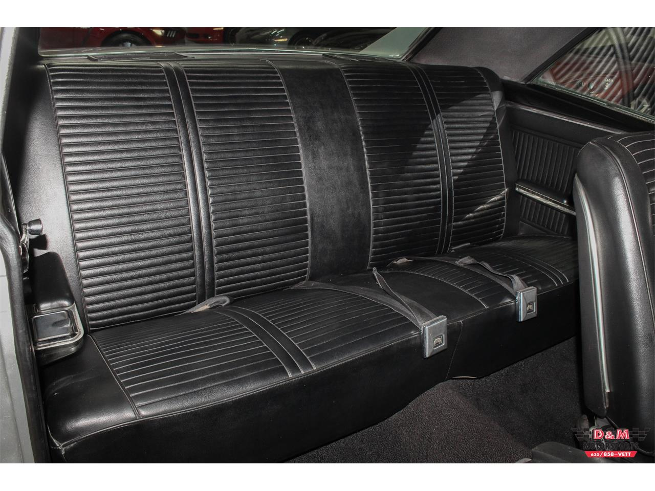 Large Picture of 1966 GTO - $39,995.00 - O7FS