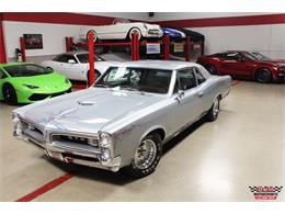 Picture of 1966 Pontiac GTO located in Illinois - $39,995.00 - O7FS
