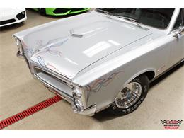 Picture of Classic 1966 Pontiac GTO - $39,995.00 Offered by D & M Motorsports - O7FS