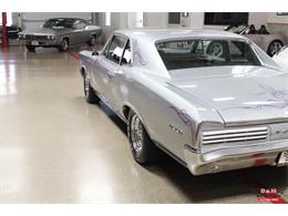 Picture of 1966 Pontiac GTO - O7FS