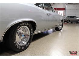 Picture of '66 Pontiac GTO located in Glen Ellyn Illinois - $39,995.00 - O7FS