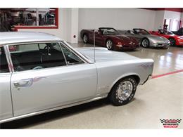 Picture of Classic 1966 Pontiac GTO located in Glen Ellyn Illinois - $39,995.00 Offered by D & M Motorsports - O7FS
