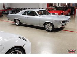Picture of '66 Pontiac GTO - $39,995.00 Offered by D & M Motorsports - O7FS
