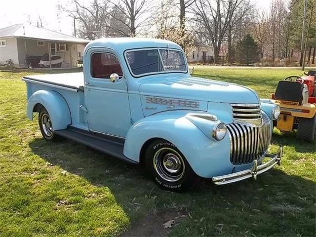 Picture of '42 Pickup - O0X7