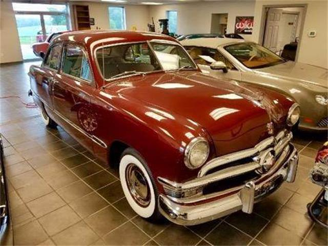Picture of '50 Crestline - O7GC