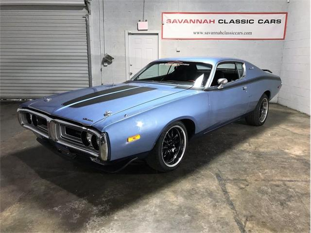 Picture of '72 Charger - O7GI
