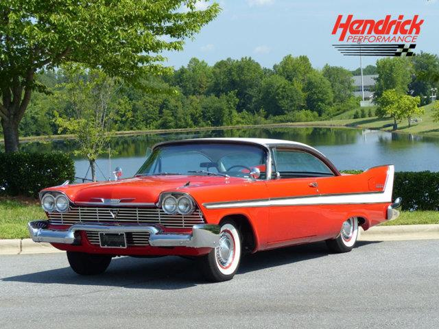 Picture of '58 Belvedere - O7GL