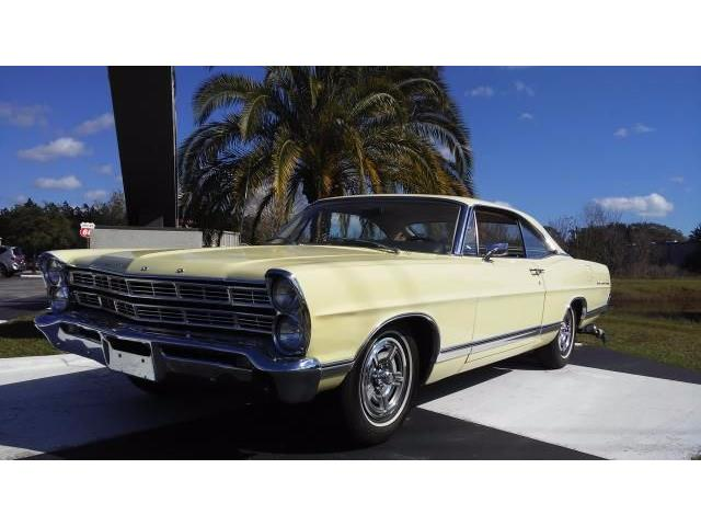Picture of '67 Galaxie 500 - O0XA