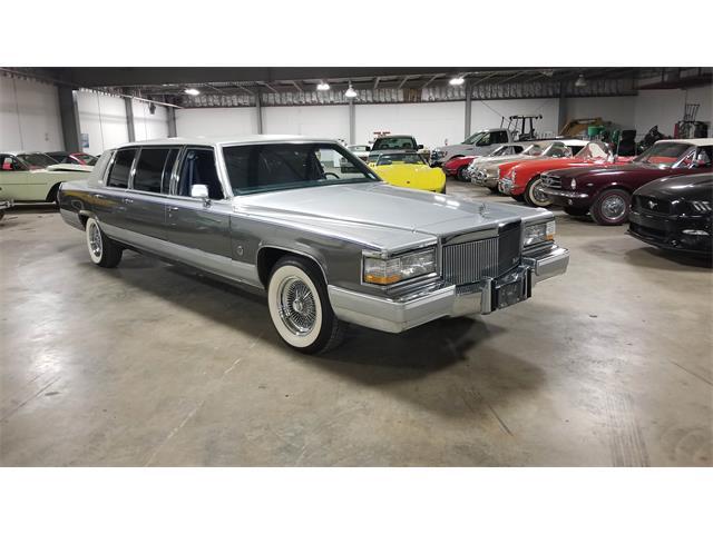 Picture of '91 Limousine - O7GU