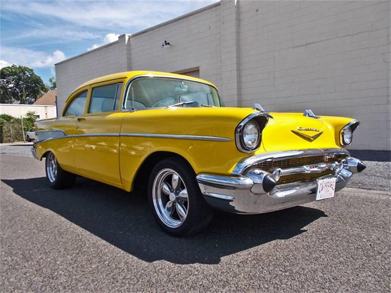 Large Picture of 1957 Chevrolet 150 - $30,000.00 - O7H0