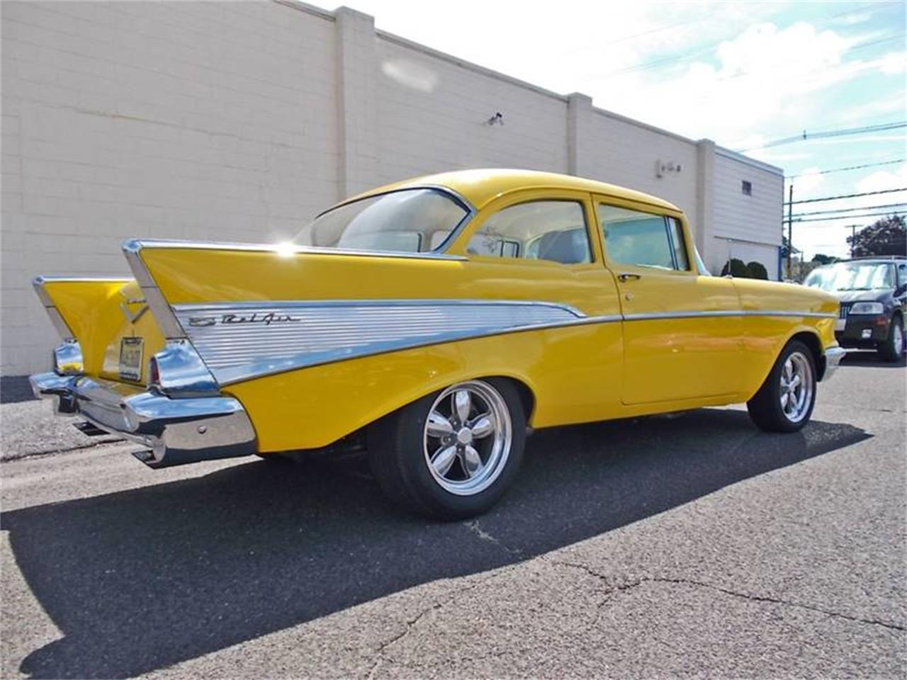 Large Picture of '57 Chevrolet 150 located in Riverside New Jersey - $30,000.00 Offered by C & C Auto Sales - O7H0