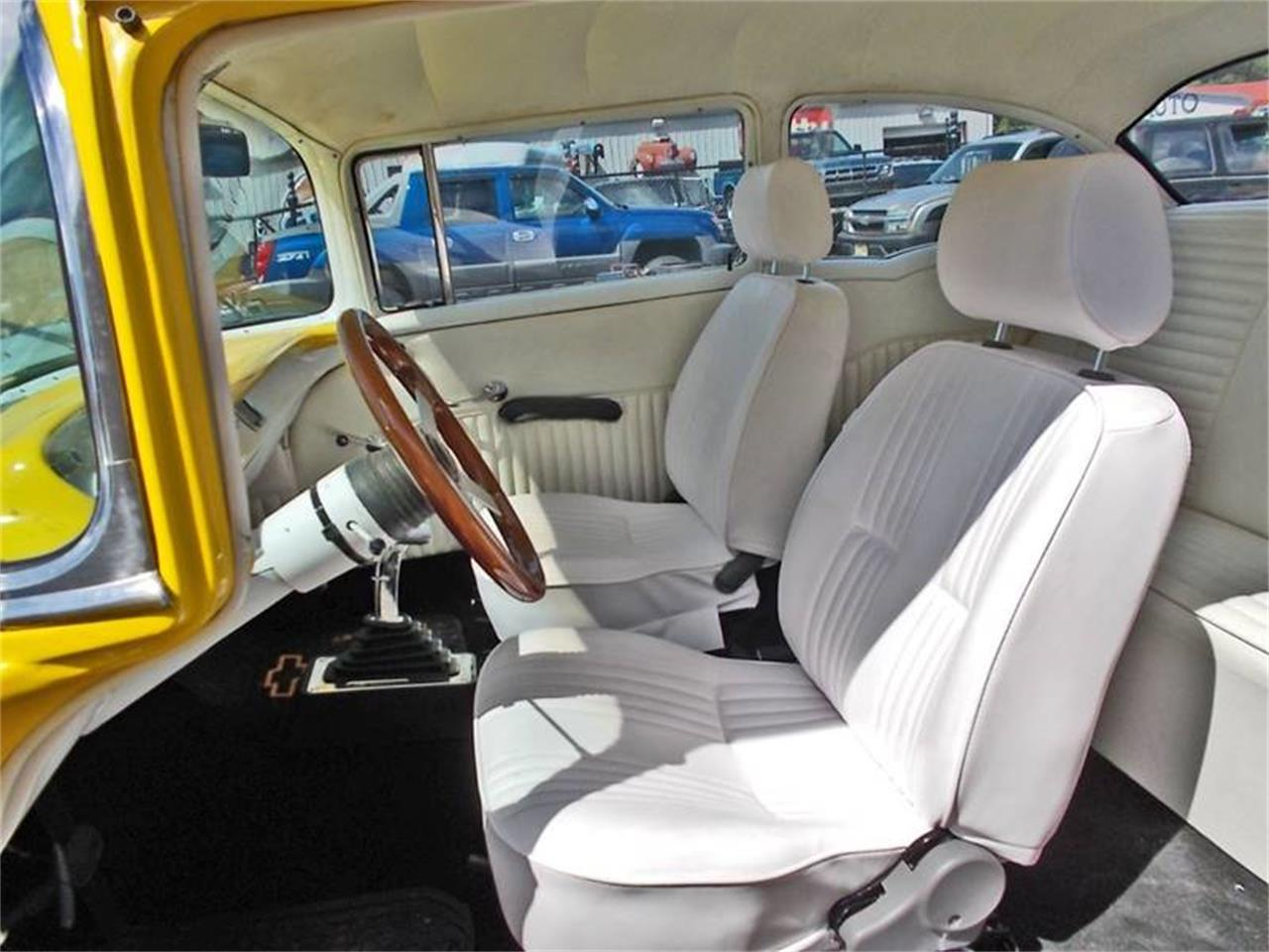 Large Picture of Classic 1957 Chevrolet 150 - $30,000.00 - O7H0