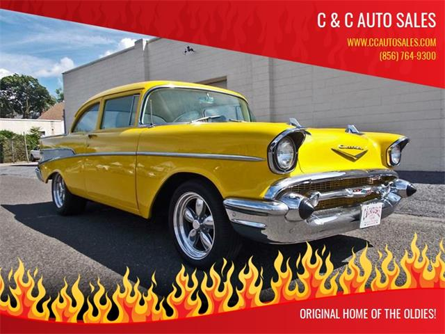 Picture of Classic '57 150 located in New Jersey - $36,900.00 - O7H0