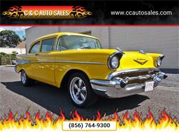 Picture of 1957 Chevrolet 150 Offered by C & C Auto Sales - O7H0