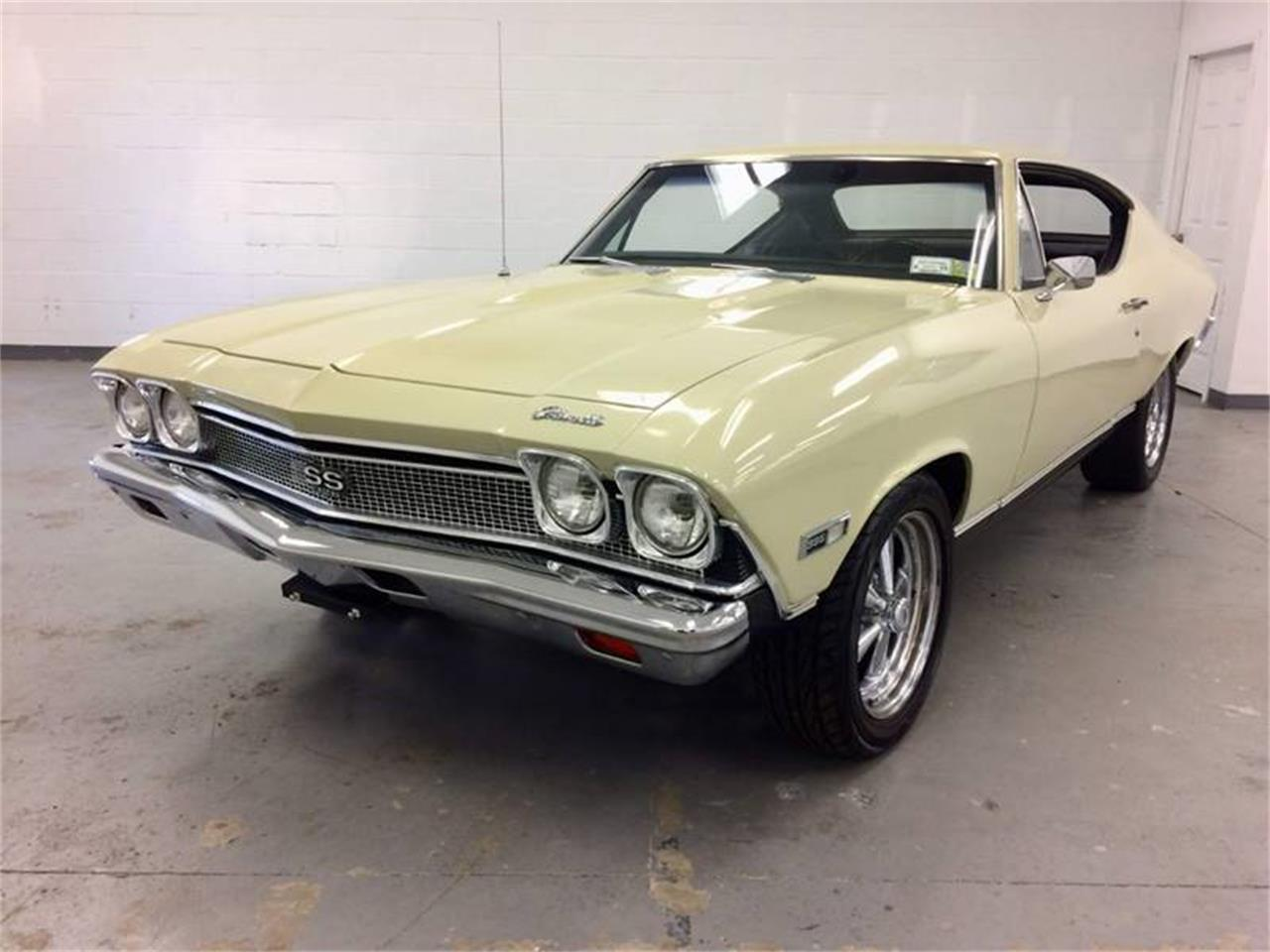 Large Picture of '68 Chevelle - O7H1