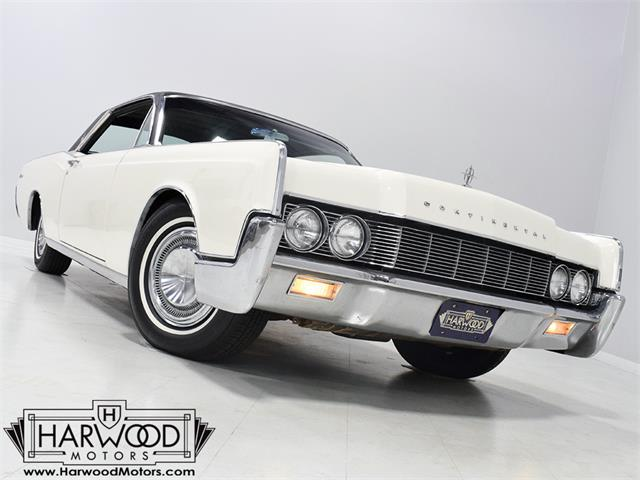 Picture of '67 Continental - O7H7