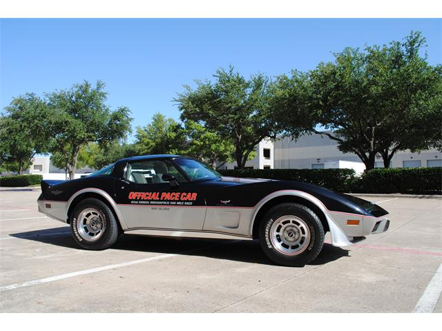 Picture of '78 Corvette - O7H8