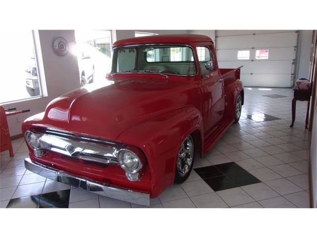 Picture of '54 F100 - O0XE