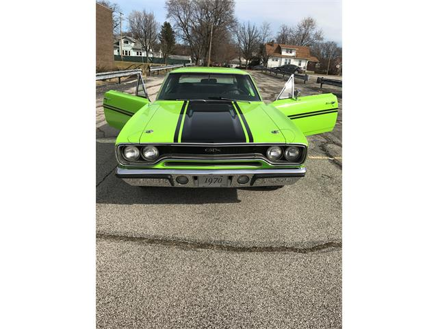 Picture of '70 GTX - O7IC