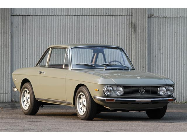 Picture of '71 Fulvia - O7IE