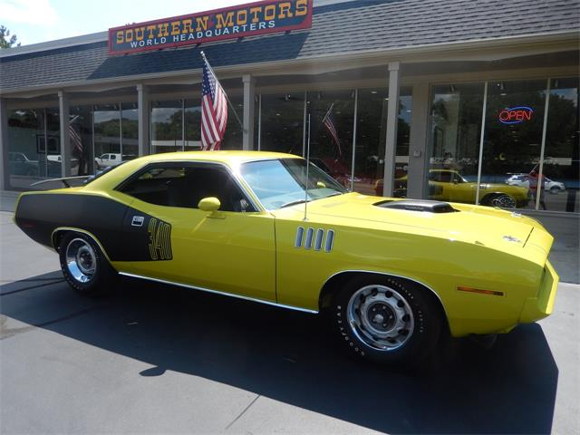 Picture of '71 Cuda - O7IG