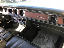 Picture of '71 Continental Mark III - O7IH