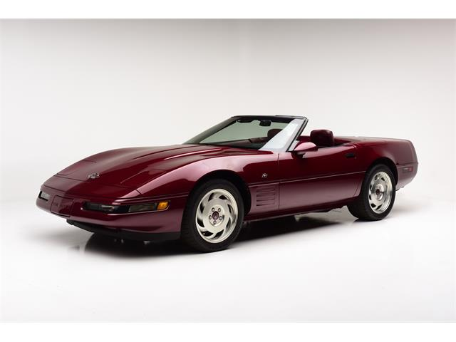 Picture of '93 Corvette - O7IR