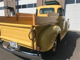 Picture of Classic 1954 Chevrolet Pickup located in Lynden Washington - O7JF