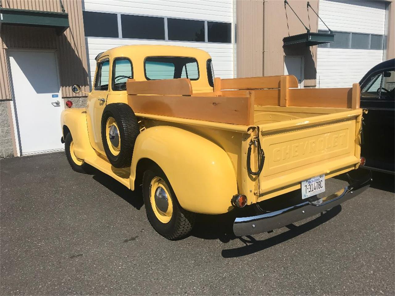Large Picture of 1954 Pickup - $28,000.00 Offered by a Private Seller - O7JF