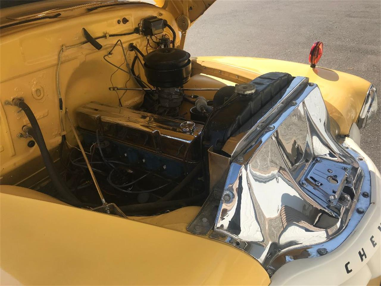 Large Picture of 1954 Chevrolet Pickup located in Washington - $28,000.00 - O7JF