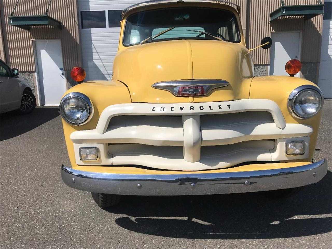 Large Picture of '54 Pickup - O7JF