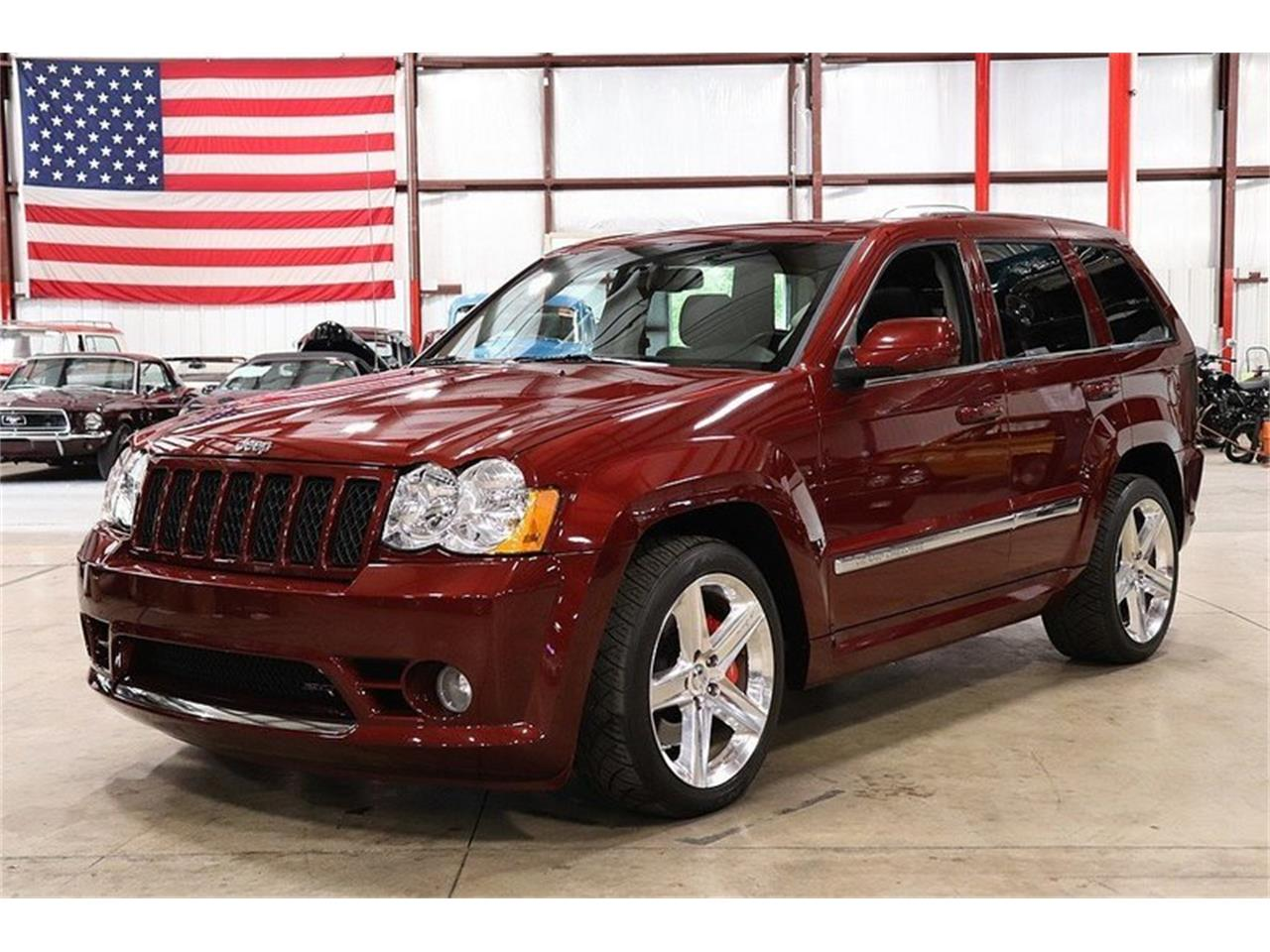 Picture of '09 Grand Cherokee - O7JN