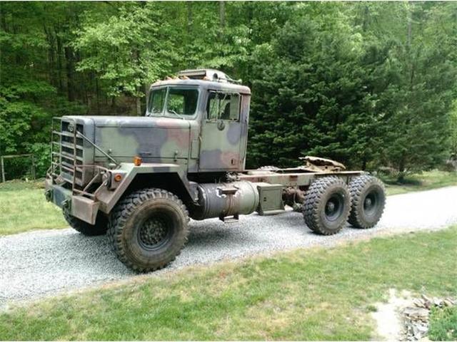 Picture of 1979 M920 located in Michigan - O7JR