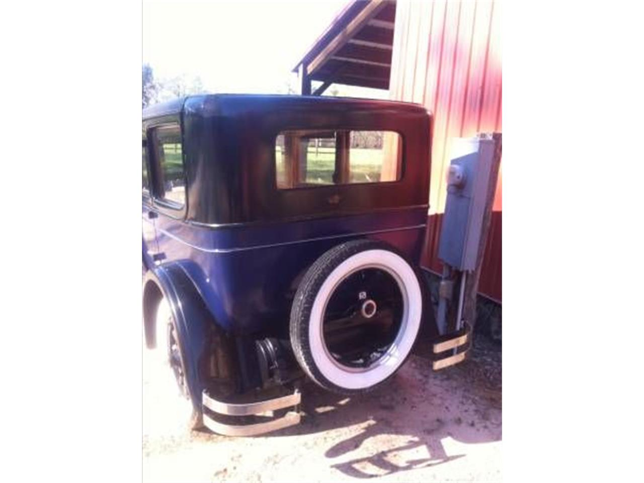Large Picture of Classic '26 Buick Series 50 located in Cadillac Michigan - $21,995.00 Offered by Classic Car Deals - O7JS