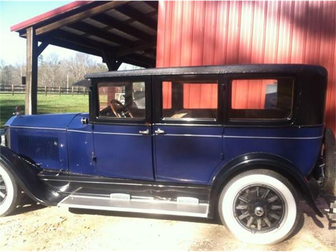Large Picture of '26 Series 50 - $21,995.00 Offered by Classic Car Deals - O7JS