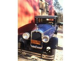 Picture of Classic 1926 Buick Series 50 located in Cadillac Michigan Offered by Classic Car Deals - O7JS