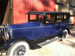 Picture of 1926 Buick Series 50 - $21,995.00 - O7JS