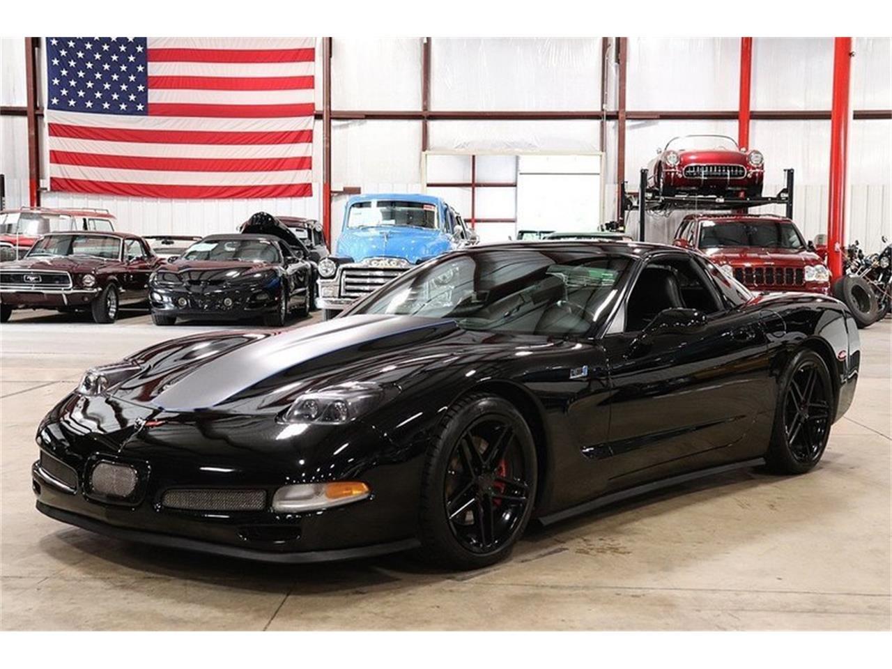 1997 Corvette For Sale >> For Sale 1997 Chevrolet Corvette In Kentwood Michigan