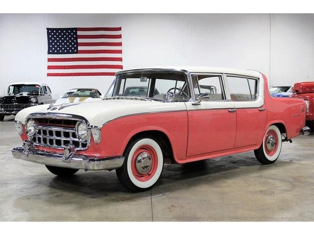 Picture of '56 Rambler - O7JW