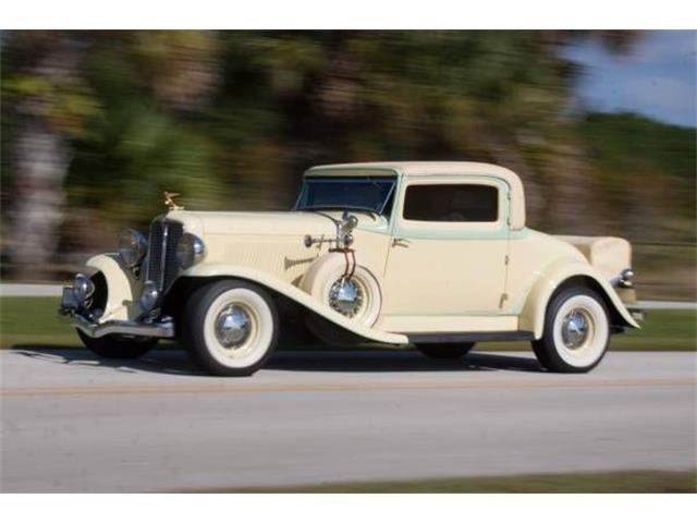 Picture of Classic '31 8-98A - $404,995.00 - O7JY