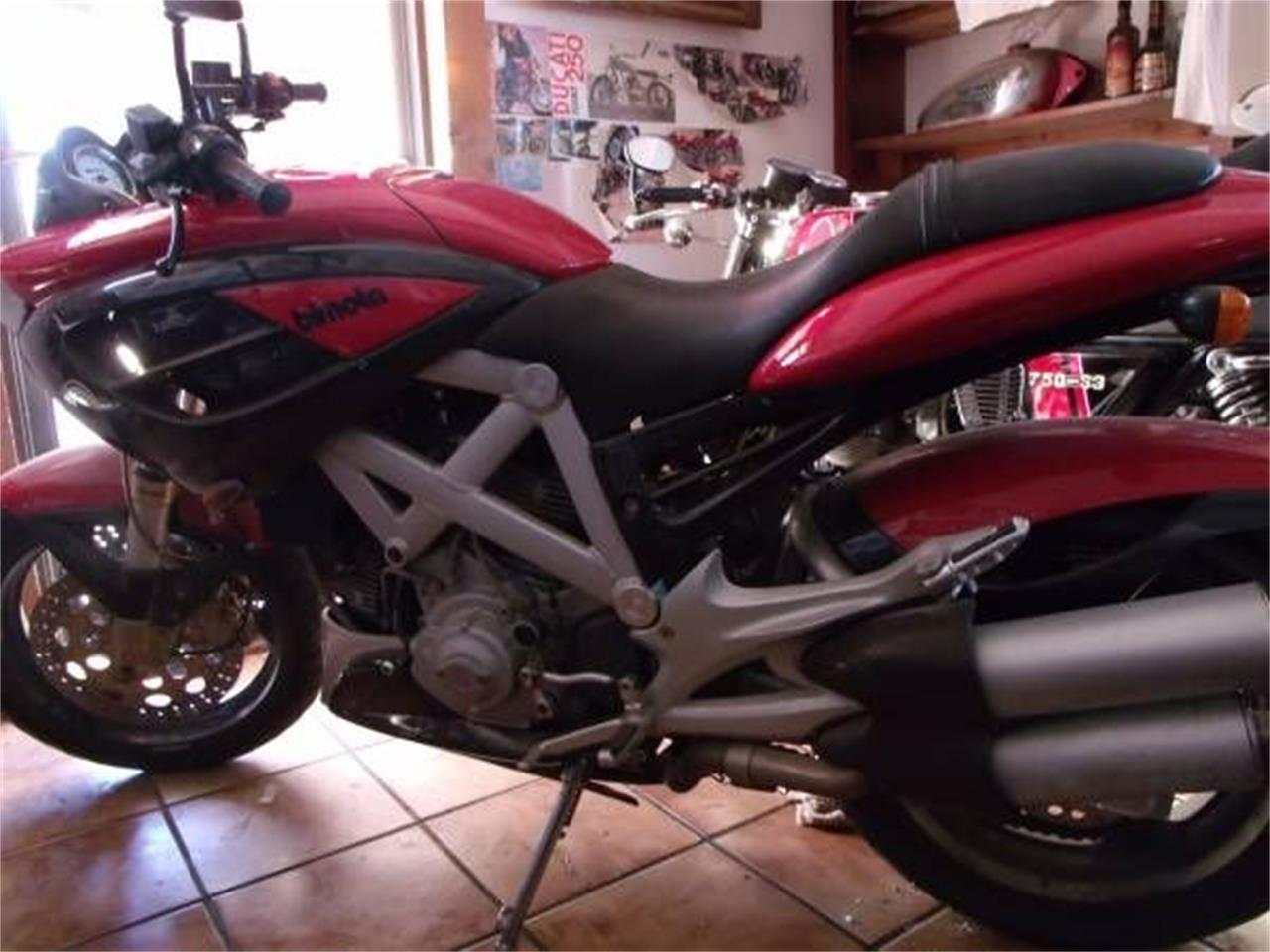 Picture of '86 Motorcycle - O7KB