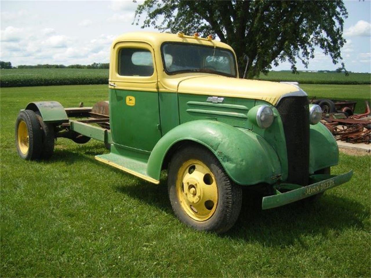 Picture of '37 Truck - O7KE