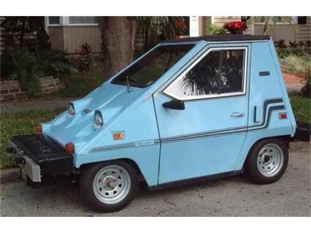 Picture of 1980 Electric - $7,495.00 Offered by  - O7KF