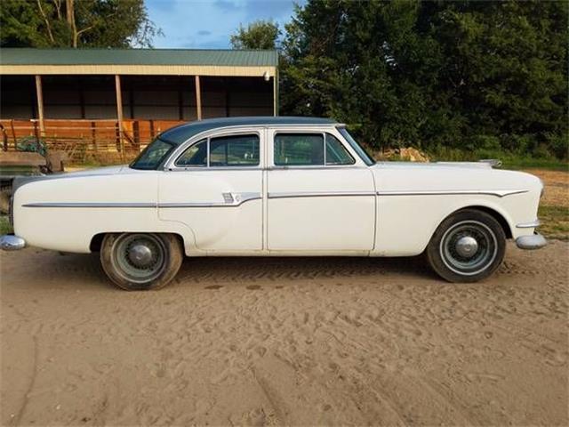 1952 Packard Clipper