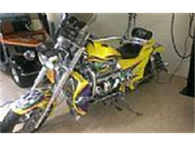 Picture of 2004 Boss Hoss Motorcycle Offered by  - O7KO