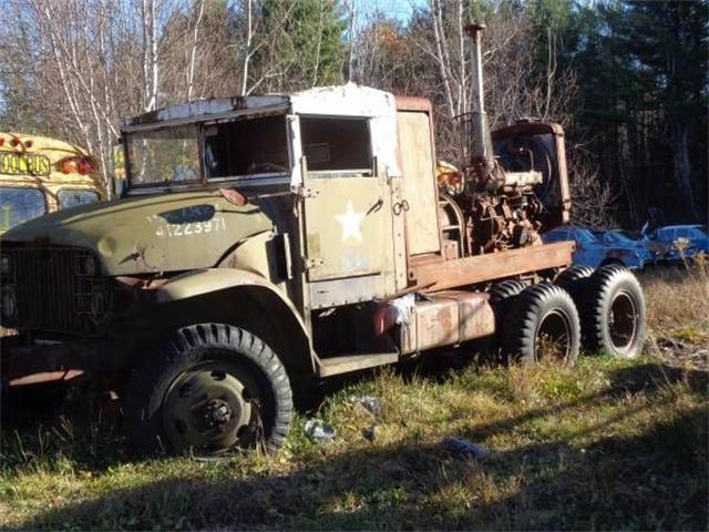 Picture of '55 AM General Military located in Cadillac Michigan - O7KW
