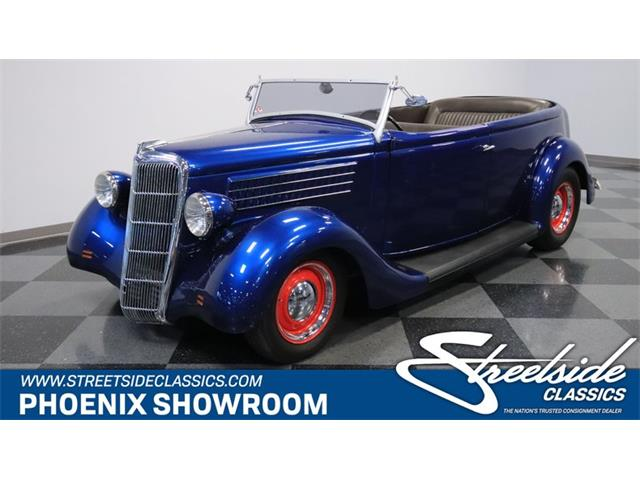 Picture of Classic '35 Phaeton Offered by  - O7KZ